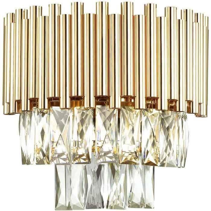 Светильник Odeon Light Настенный Pallada 4120/2W