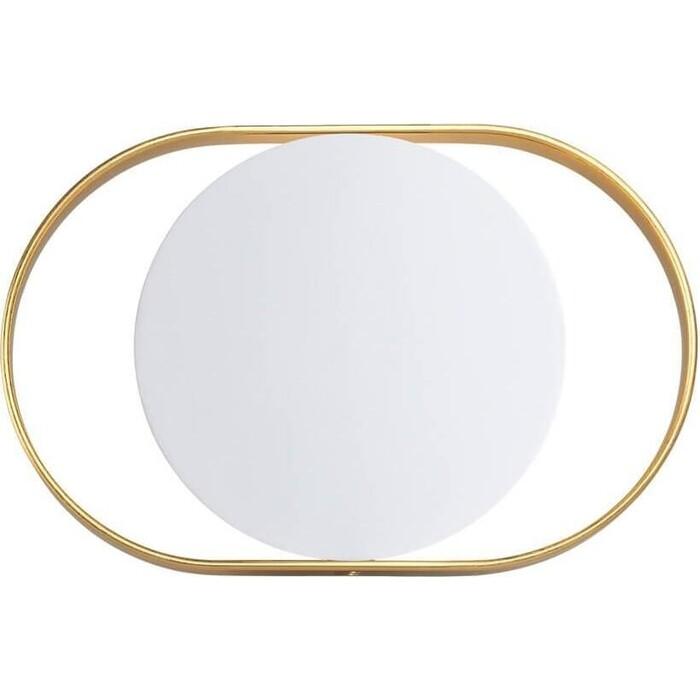 Светильник Odeon Light Настенный светодиодный Mondy 4246/7WW