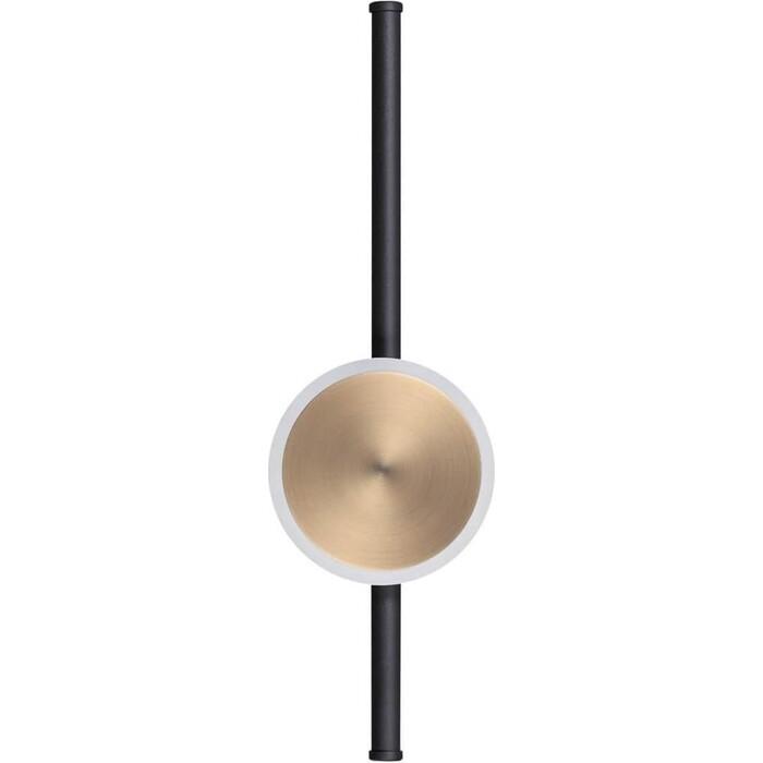 Светильник Odeon Light Настенный светодиодный Stilo 4256/12WL