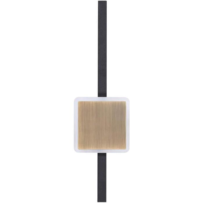 Светильник Odeon Light Настенный светодиодный Stilo 4257/12WL
