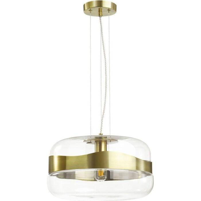 Светильник Odeon Light Подвесной Apile 4813/1A