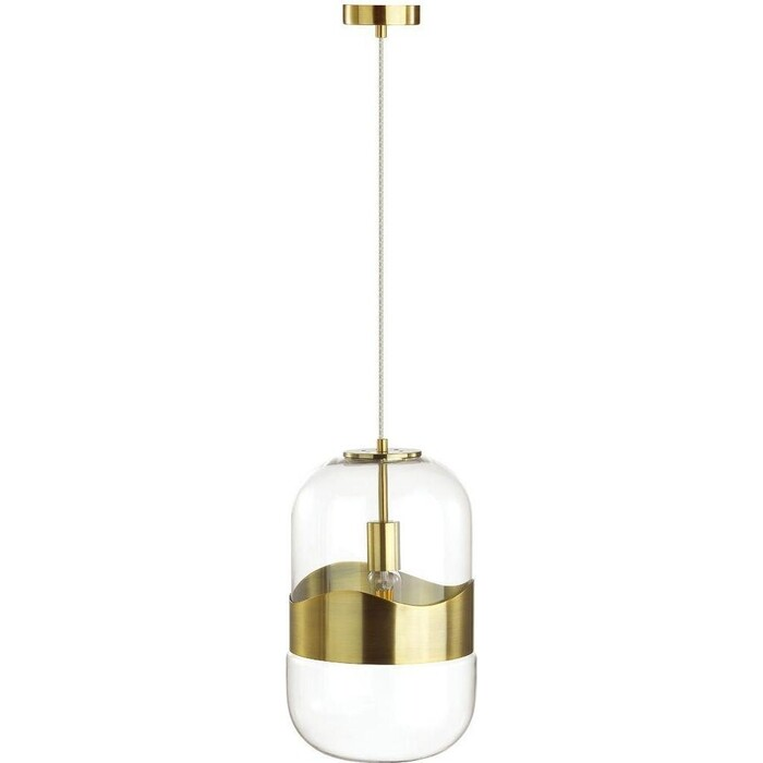 Светильник Odeon Light Подвесной Apile 4814/1