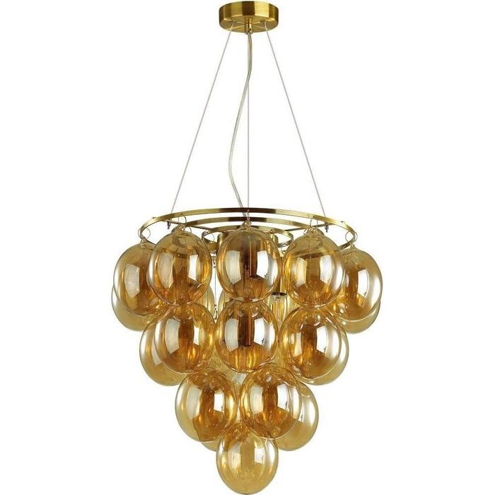 Светильник Odeon Light Подвесной Grape 4812/6