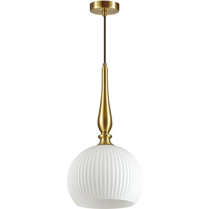 Светильник Odeon Light Подвесной Runga 4766/1