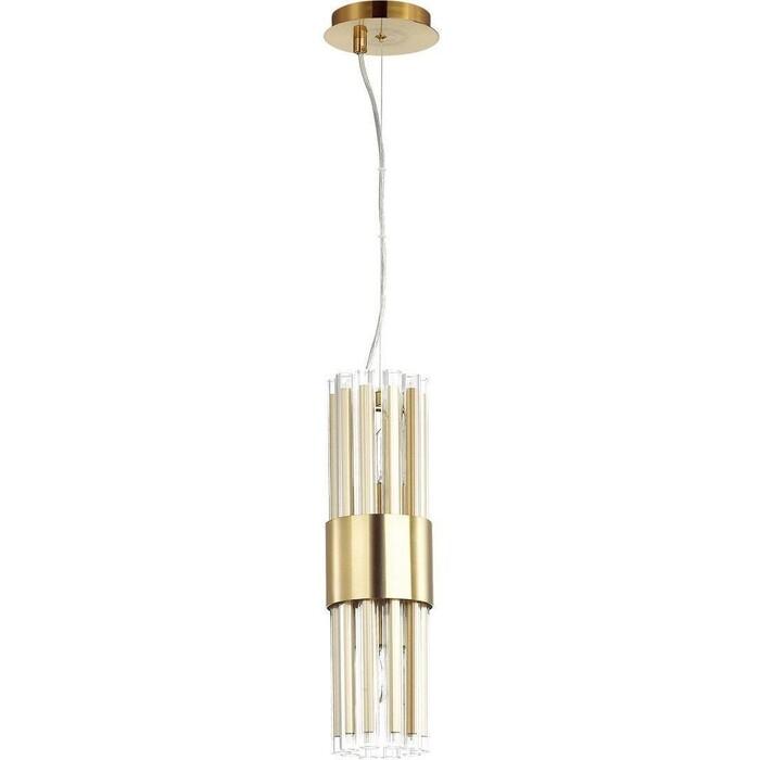 Светильник Odeon Light Подвесной Viketa 4786/2