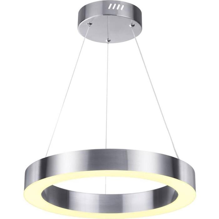 Светильник Odeon Light Подвесной светодиодный Brizzi 4244/25L