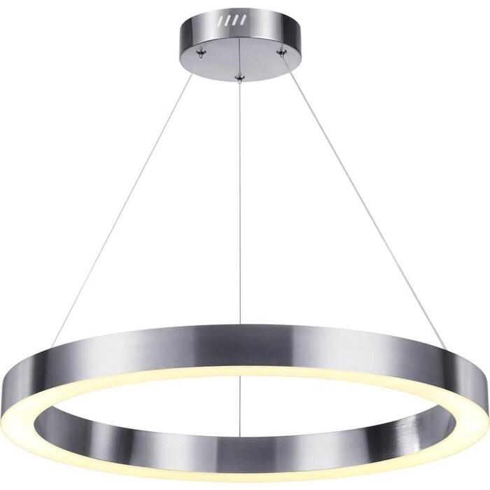 Светильник Odeon Light Подвесной светодиодный Brizzi 4244/35L