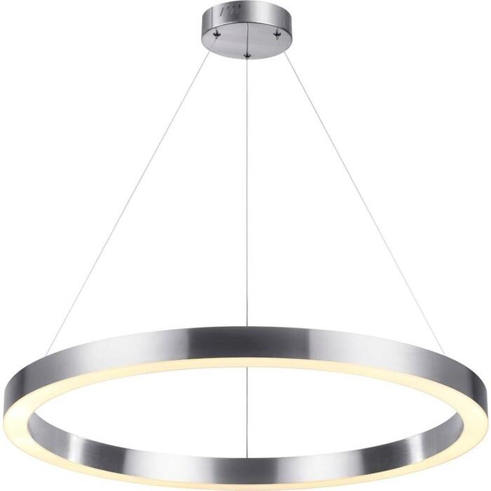 Светильник Odeon Light Подвесной светодиодный Brizzi 4244/45L
