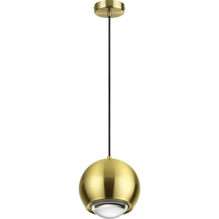 Светильник Odeon Light Подвесной светодиодный Mia 4227/8L