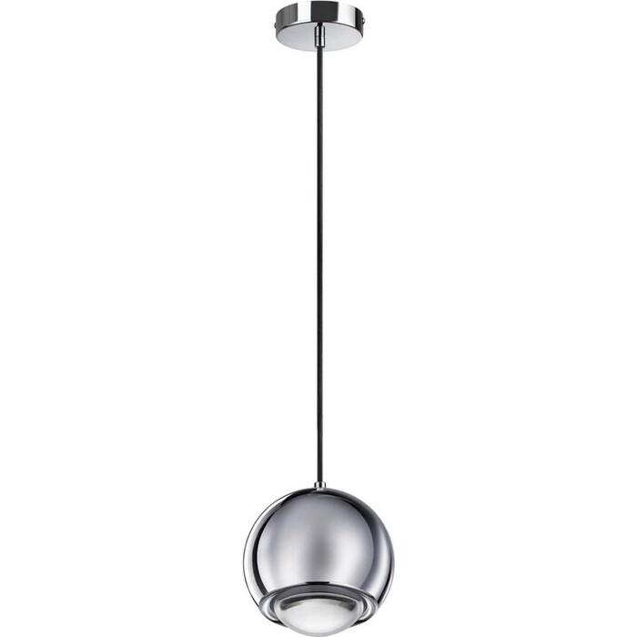 Светильник Odeon Light Подвесной светодиодный Mia 4228/6L