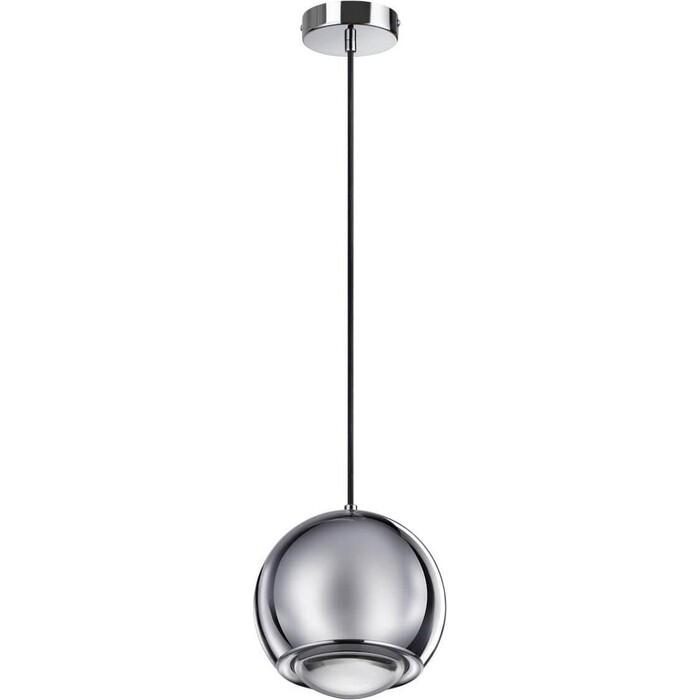 Светильник Odeon Light Подвесной светодиодный Mia 4228/8L