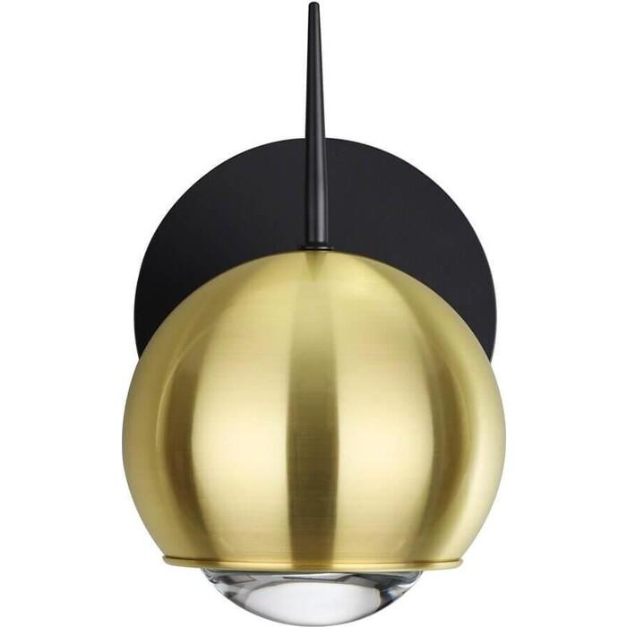 Спот Odeon Light Светодиодный Mia 4227/6WL настенный светодиодный светильник odeon 3905 6wl