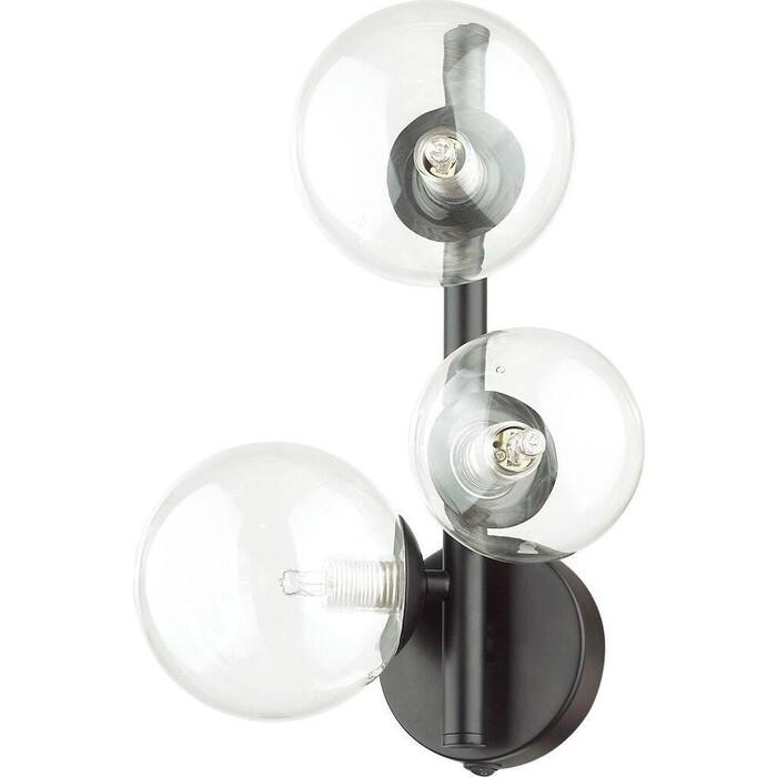 Бра Odeon Light Tovi 4818/3W