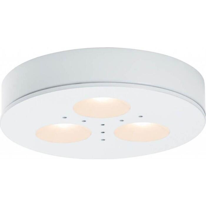 Мебельный светодиодный cветильник Paulmann Plane 92586