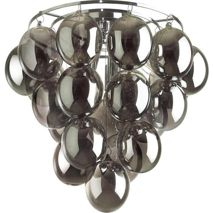 Светильник Odeon Light Потолочный Grape 4797/6C