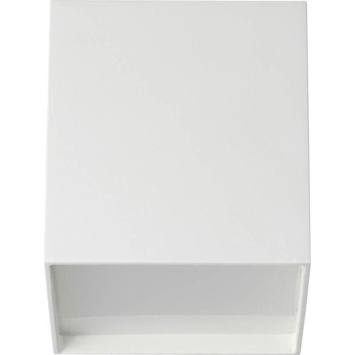 Светильник Odeon Light Потолочный светодиодный Roxy 4232/10CL