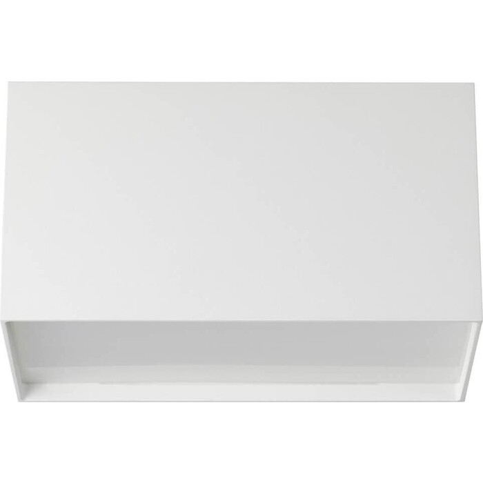 Светильник Odeon Light Потолочный светодиодный Roxy 4232/20CL