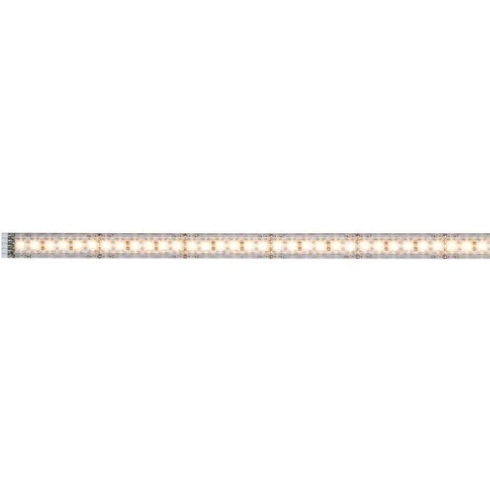 Светодиодная лента Paulmann 1M теплый белый 7W 70571