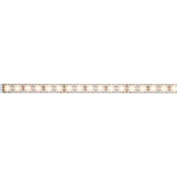 Светодиодная лента Paulmann 1M теплый белый 7W 70581