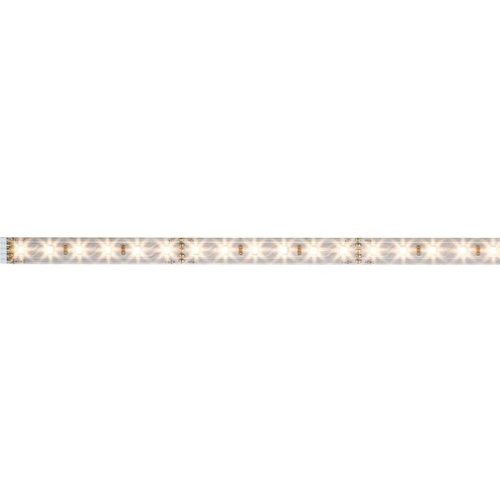 Светодиодная лента Paulmann 0.5M теплый белый 3.5W 70583