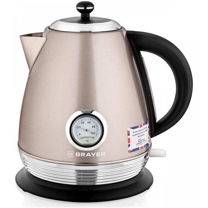 Чайник электрический BRAYER BR1007