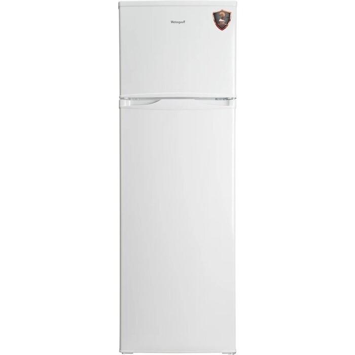 Холодильник Weissgauff WRK 165 BDW