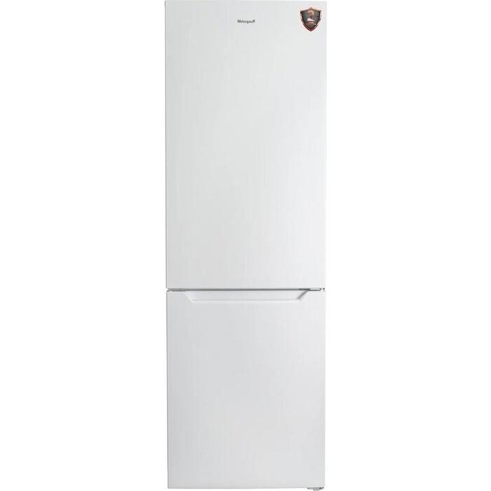Холодильник Weissgauff WRK 185 WNF