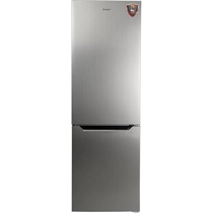 Холодильник Weissgauff WRK 185 XNF