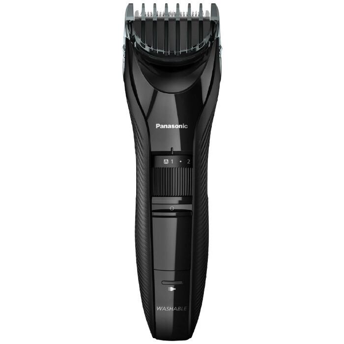 Машинка для стрижки волос Panasonic ER-GC53-K503