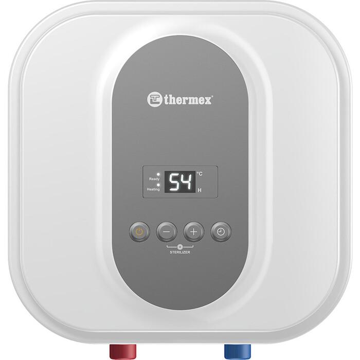 Накопительный водонагреватель Thermex Smartline 10 O