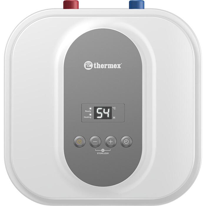 Накопительный водонагреватель Thermex Smartline 10 U