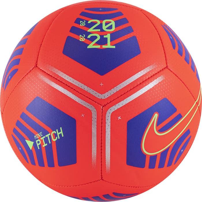 Мяч футбольный Nike Pitch DB7964-635, р.4, 12