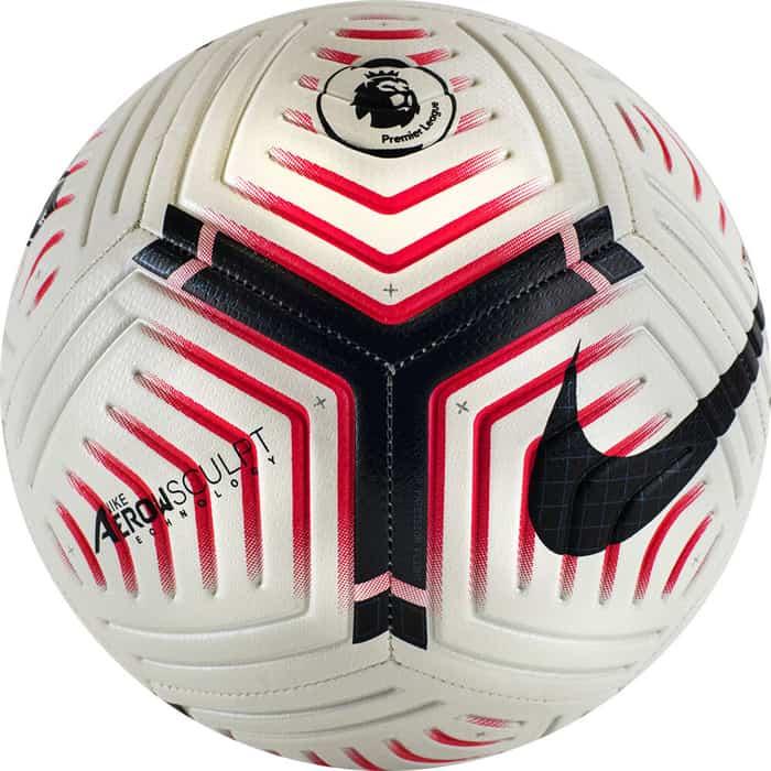 Мяч футбольный Nike Strike PL CQ7150-100, р.5 недорого