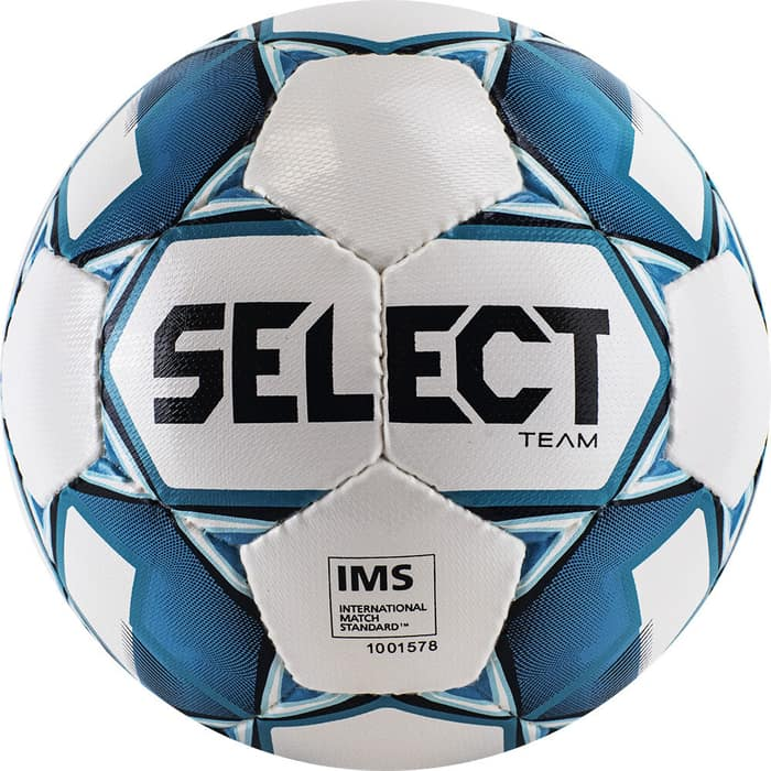 Мяч футбольный Select Team IMS 815419-020, р.5, IMS