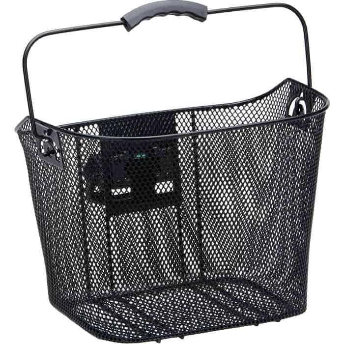 Велокорзина Schwinn Wired Basket, крепежом