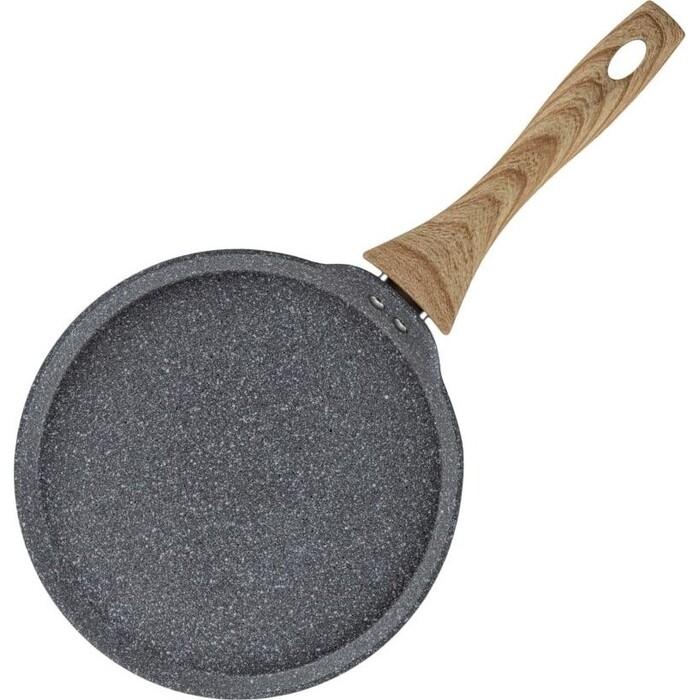 Сковорода блинная Hitt Brut 24 см (HBCP-24)