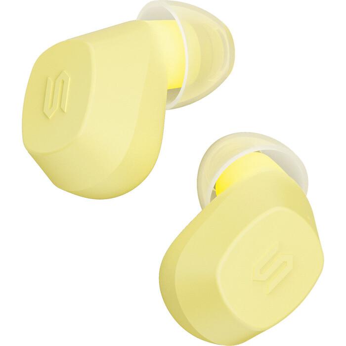 Наушники Soul S-NANO Yellow