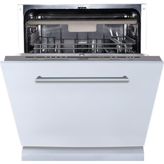 Встраиваемая посудомоечная машина Cata LVI61014