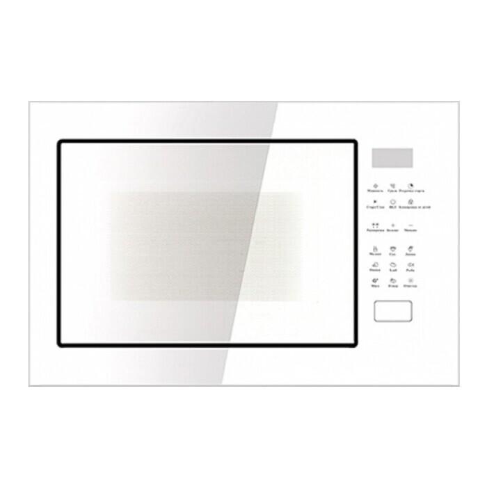 Встраиваемая микроволновая печь Cata MW BI2505DCG WH
