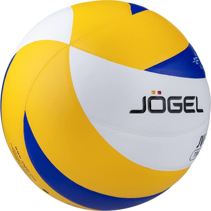 Мяч волейбольный JOGEL JV-550 1/40