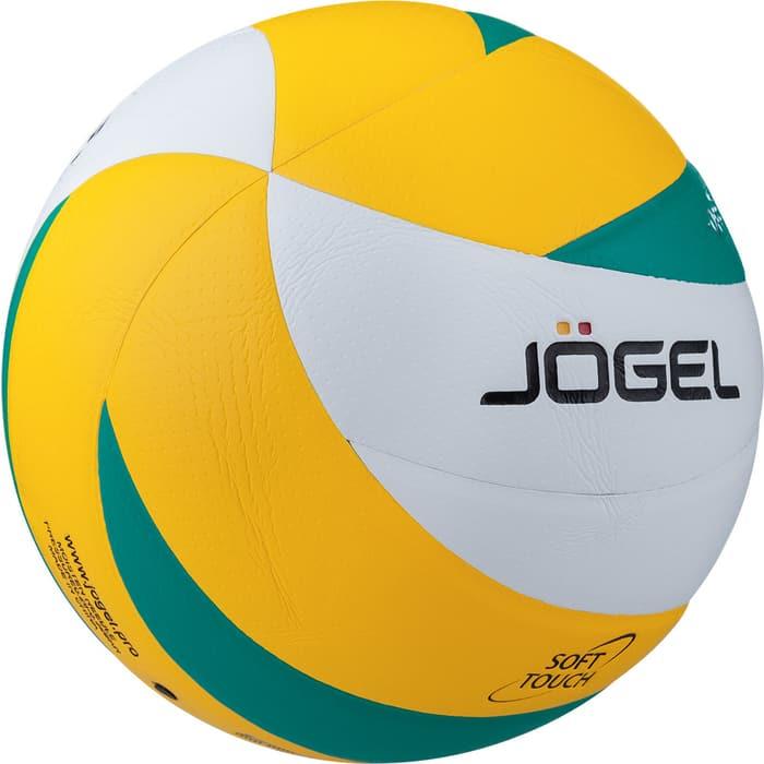 Мяч волейбольный JOGEL JV-650 1/40