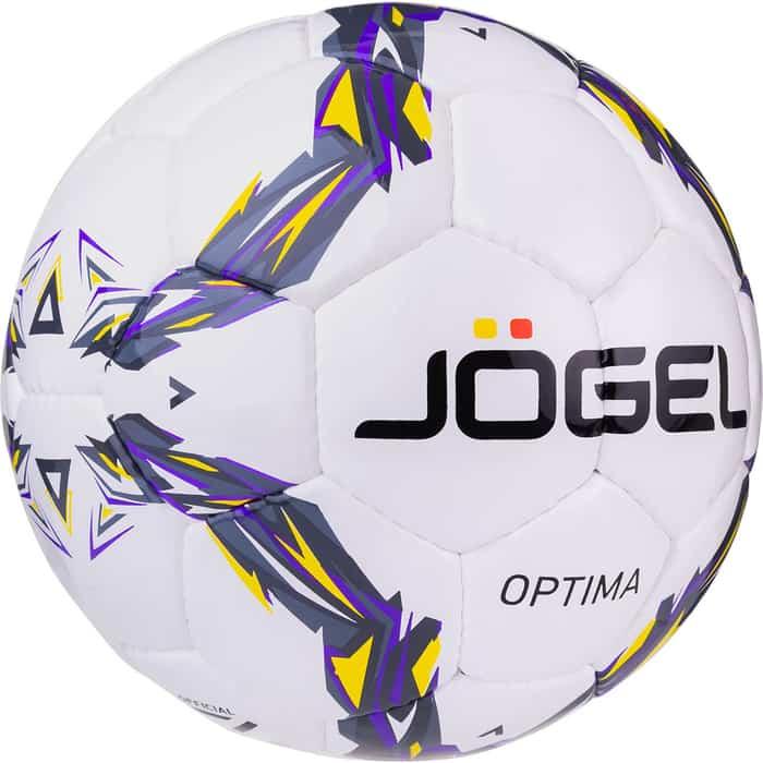 Мяч футзальный JOGEL JF-410 Optima №4 1/20