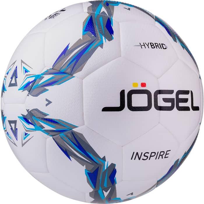 Мяч футзальный JOGEL JF-600 Inspire №4 1/16