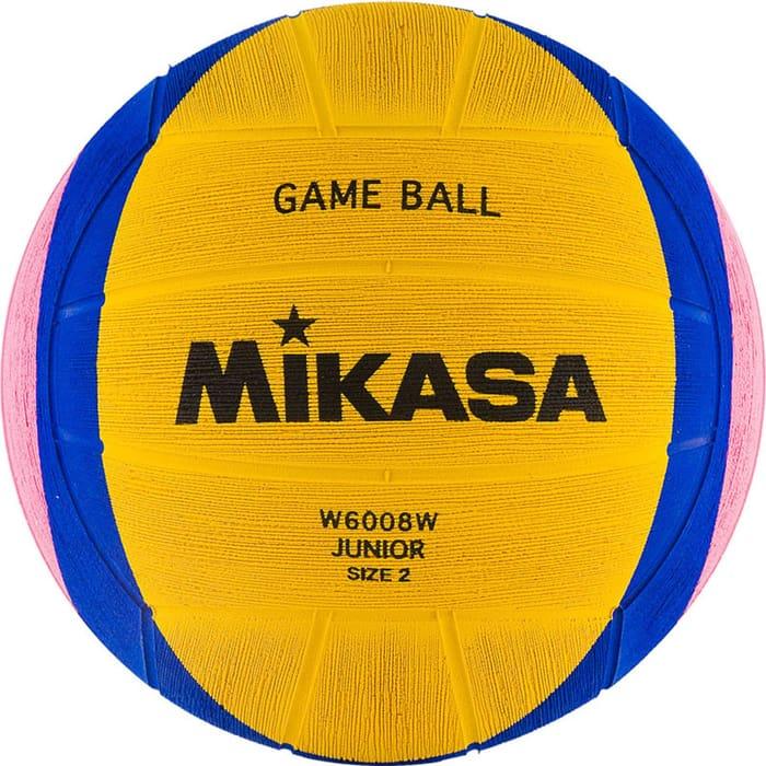 Мяч для водного поло Mikasa W 6008