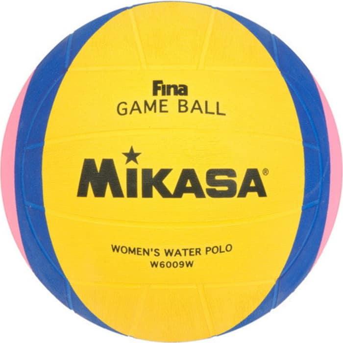 Мяч для водного поло Mikasa W 6009 FINA Approved