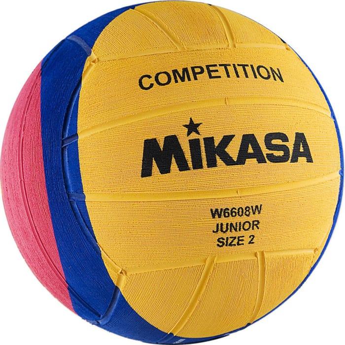 Мяч для водного поло Mikasa W 6608