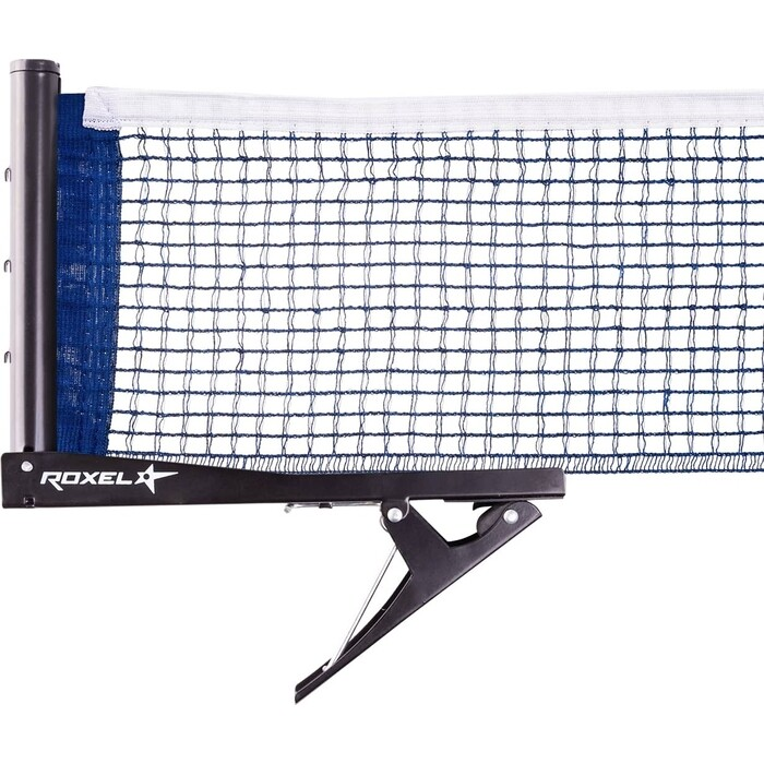 Сетка для настольного тенниса Roxel Clip-on с креплением клипса