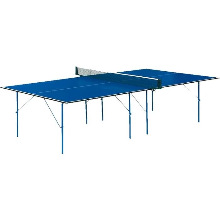 Теннисный стол Start Line Hobby - 2 Blue