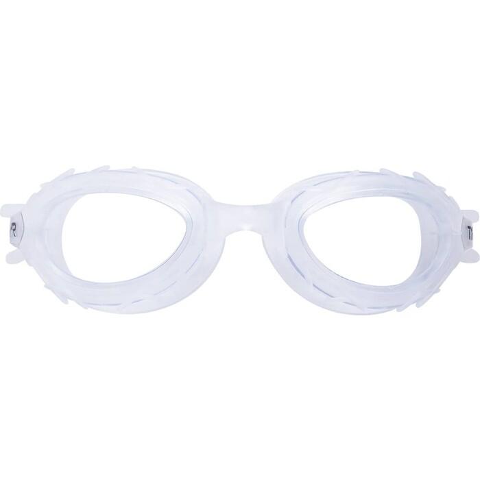 Очки для плавания TYR Nest Pro Nano, белый (LGNSTN/101)