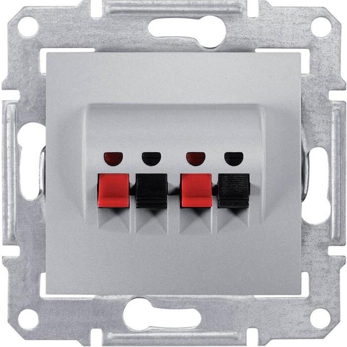 Аудиорозетка Schneider Electric х2 Sedna SDN5400160